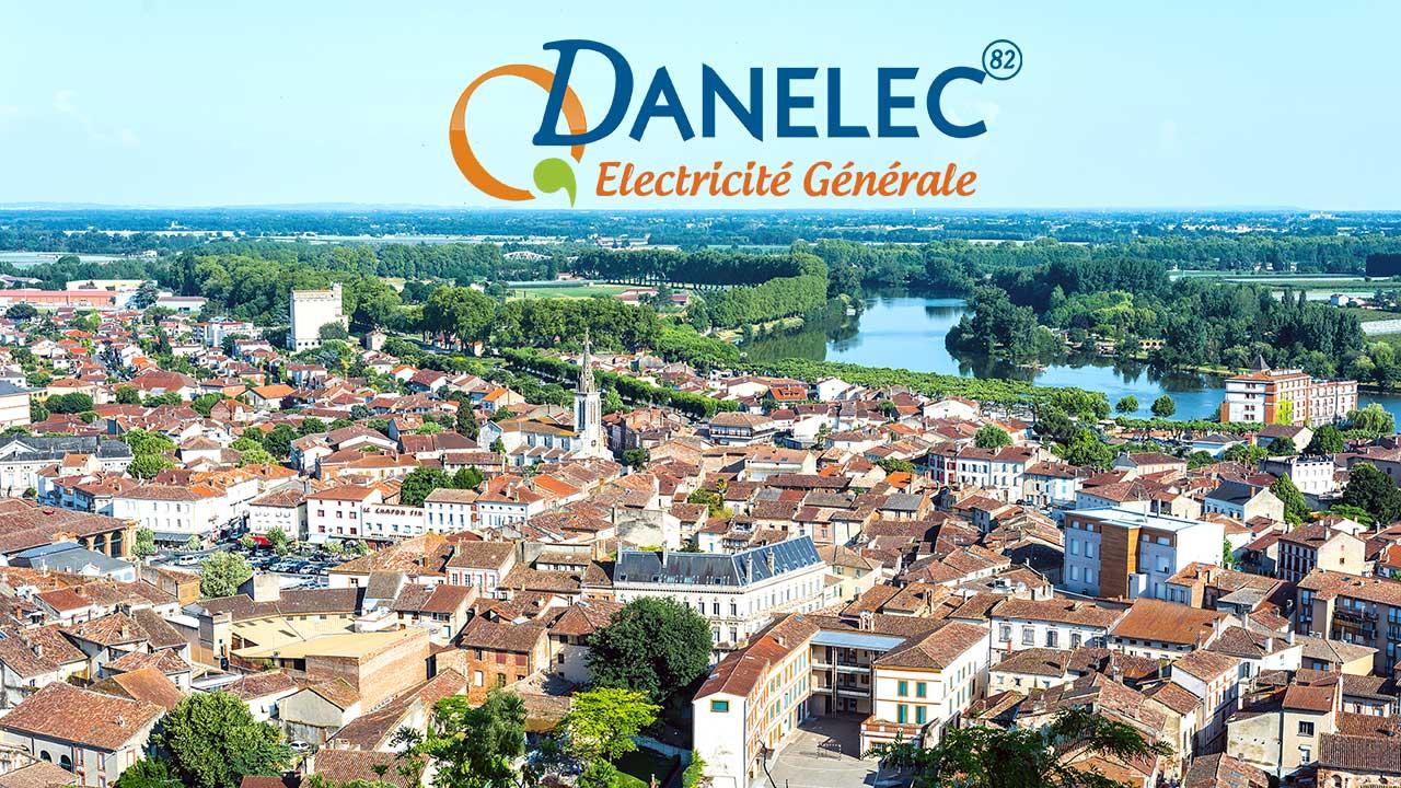 Electricien Montauban 82