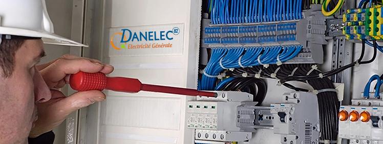 Electricien Montauban